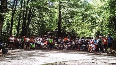 imagen de Excursión al Parque Nacional de Ordesa y Monte Perdido.