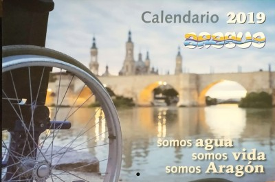 imagen de Calendario ARAGUA 2019