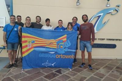 imagen de Campeonato de España Absoluto por Clubes, Tenerife 2019