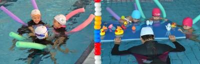 imagen de Actividad acuática grupal